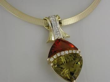 Terry's One of a kind Iced Sherbert